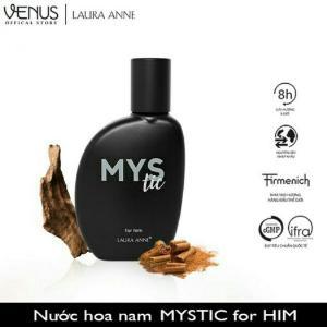 2021-06-19 14:44:57 Nước Hoa Laura Anne Mystic For Him 179,000
