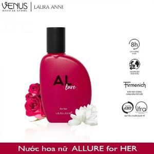 2021-06-19 14:45:55 Nước Hoa Laura Anne Allure For Her 179,000