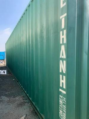 2021-06-19 15:00:47  1  Container văn phòng 40feet cao 2.9m 120,000,000