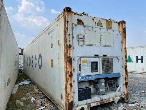 2021-06-19 15:15:12  4  Container lạnh bảo quản thịt heo hàng cấp đông 75,000