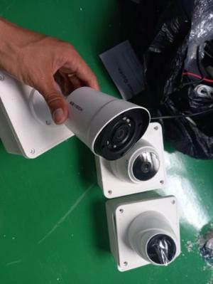 Camera hệ thống trọn bộ 04 cam