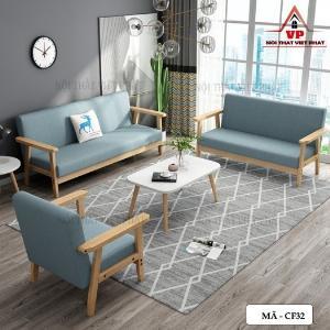 Sofa Cafe Đẹp Cho Quán Cafe Sang