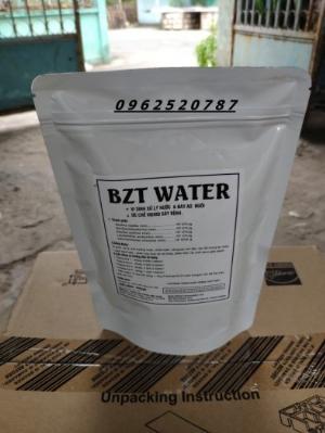 Bzt water