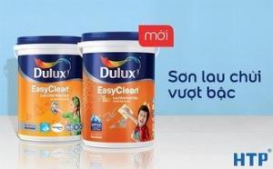 Chuyên cung cấp Sơn nội thất Dulux Easy Clean