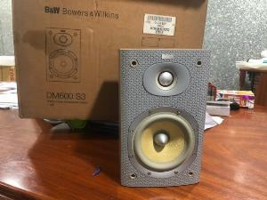 Loa B&W DM600 S3