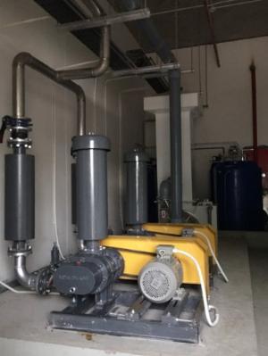 Chuyên cung cấp than hoạt tính lọc nước chất luộng tốt nhất