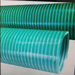 Ống gân nhựa trâu phi 120