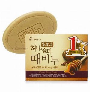 Xà Bông mật ong hạt dẻ Hàn Quốc  100g