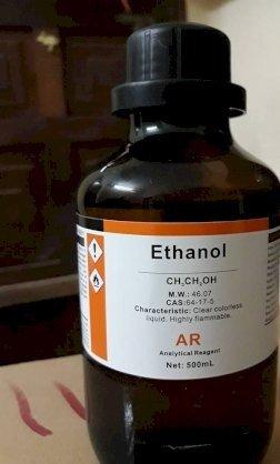 Bán Ethanol - Cồn thực phẩm 70-96%