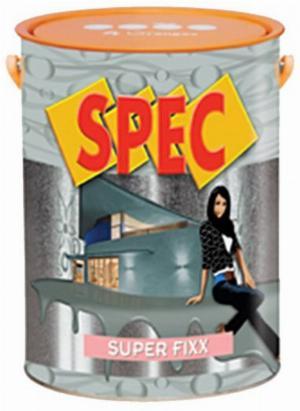 Cần bán gấp 2 thùng Sơn chống thấm Spec Super Fixx