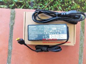 Sạc Sạc Lenovo Thinkpad 90W, chân vuông USB, xịn xò, giá rẻ.