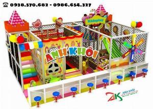 Khu vui chơi trẻ em dành cho quán cà phê,nhà hàng,quán ăn,.