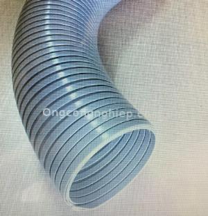 Ống nhựa định hình D50