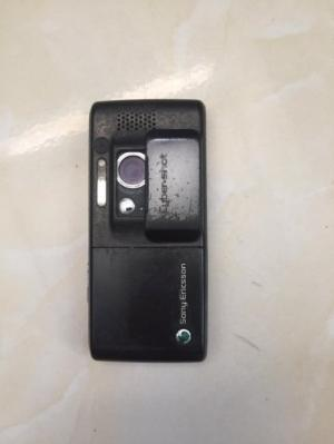 Điện thoại Sony Ericsson K800i