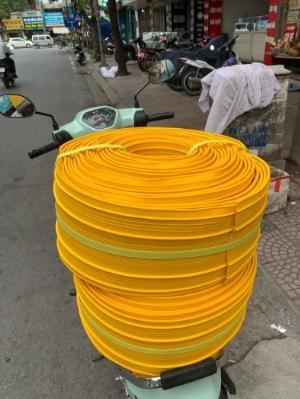 Mạch ngừng bê tông dùng nhựa pvc O250-cuộn 20m