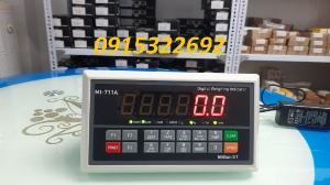 MI711A - Model đầu cân Migun giá rẻ dùng cho Cân sàn, cân bàn