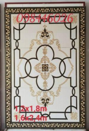 Gạch thảm phòng khách trang trí Hp5320