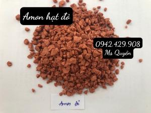 Amon hạt đỏ NH4CL