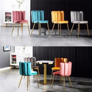 Ghế cafe sang chảnh ghế phòng ăn đẹp  CC 3006 B-F