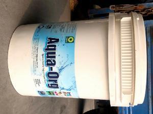 Clorin Aqua - Org (Ca(ClO)2) - Clorin Ấn Độ 70%