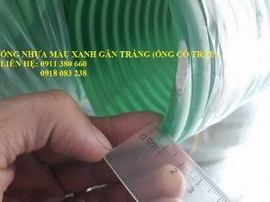 Ống gân nhựa, ống cổ trâu giá tốt nhất ở Hà Nội- Nhật Minh Hiếu