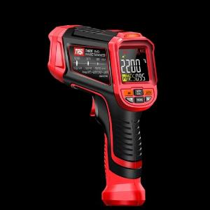 Nhiệt kế hồng ngoại Laser -32~2200°C