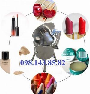 Máy chiết cao đặc, máy chiết kem mỹ phẩm, cao dược liệu, dung dịch dạng sệt