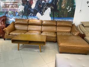 Mua bàn ghế sofa trả góp lãi suất 0% tại nội thất Kim Anh chỉ cần thẻ tín dụng