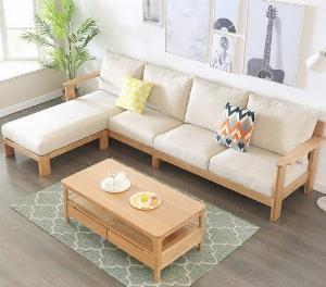 Sofa phòng khách đẹp hiện đại, cập nhật xu hướng năm 2021