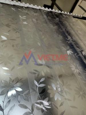 Cửa kính cường lực Bắc Ninh