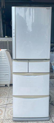 Tủ lạnh NATIONAL NR-E401T - DATE 2007 ,dung tích 401Lít