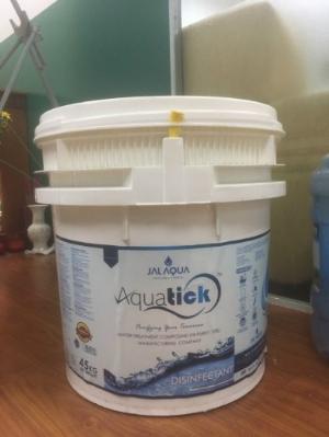 Chlorin 70% - Aqua tick Hàng Ấn Độ - hàng có sẵn - giá cạnh tranh
