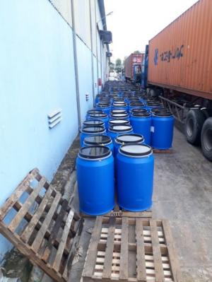 LAS HÓA CHÂT DÙNG TRONG TẨY RỬA - sản xuất nước tẩy rửa