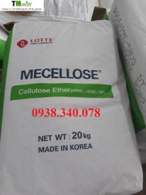 HEC chất tạo đặc dùng trong công nghiệp - Nhập khẩu KOERA- giá cả cạnh tranh