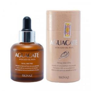 Tinh Chất Bơ 99,6% Aguacate Skinaz Dưỡng Da Cao Cấp 30ml