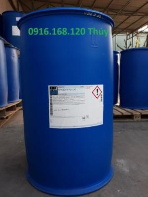 GRANOFIN PL LIQ - Phức hợp Glutaranderhyte diệt khuẩn phổ rộng