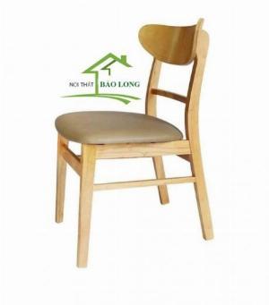 Ghế cafe gỗ mago giá xưởng rẻ