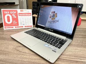 Asus S400CA i5-3317U,Ram 4GB, Màn Cảm Ứng, Máy 98%
