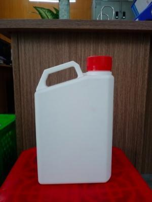 Can Nhựa Đựng Xăng Dầu, Can Nhựa Đựng Rượu Cồn, Can Nhựa 2 Quai