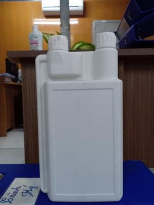 Chai nhựa 2 đầu uy tín, Chai nhựa 2 đầu đựng nhớt, Chai nhựa TP.HCM