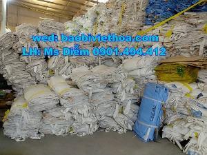 Địa chỉ bán bao Jumbo uy tín, chất lượng tại TP.HCM