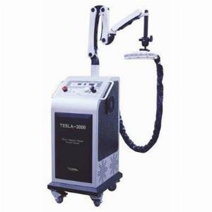 Thiết bị từ trường siêu dẫn kết hợp laser điều trị