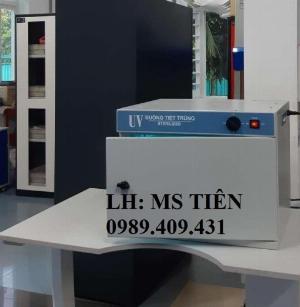 Buồng UV tiệt trùng LV-UV 3