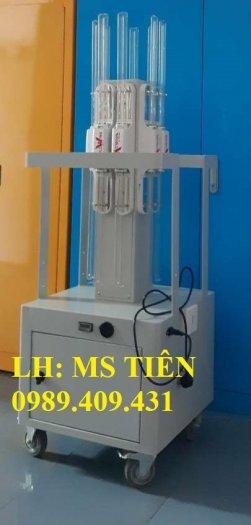 Tháp đèn UV tiệt trùng