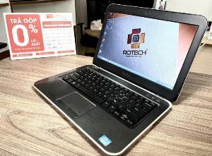 Dell 5323 i3-3227U Ram 4GB HDD 320GB Pin 3h ĐẸP