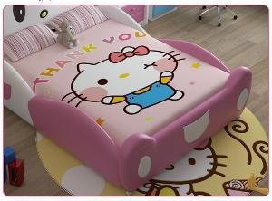 Một số mẫu giường độc đáo dành cho bé gái tại Thuận An, Bình Dương