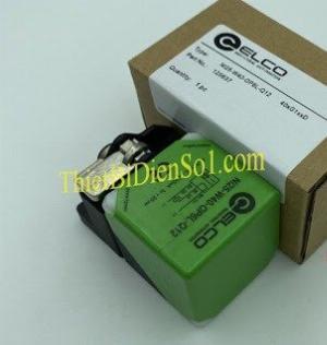 Công tắc tiệm cận ELCO Fi25-W40-OP6L-Q12 -Cty Thiết Bị Điện Số 1