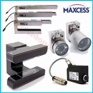 Nhà cung cấp chính hãng cảm biến Maxcess