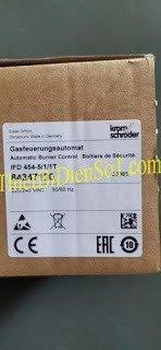 Bộ điều khiển Kromschroder IFD 454-5/1/1T -Cty Thiết Bị Điện Số 1