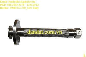 Ống mềm Flexible Hose, Ống mềm inox công nghiệp chất lượng cao